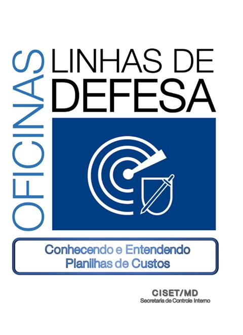 Oficina Linhas de Defesa -